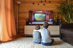 Choisir son programme télé